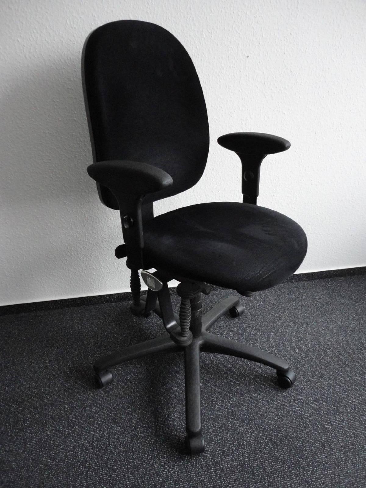 Gebrauchte Büromöbel Spangenberg Handelsbetrieb Spangenberg